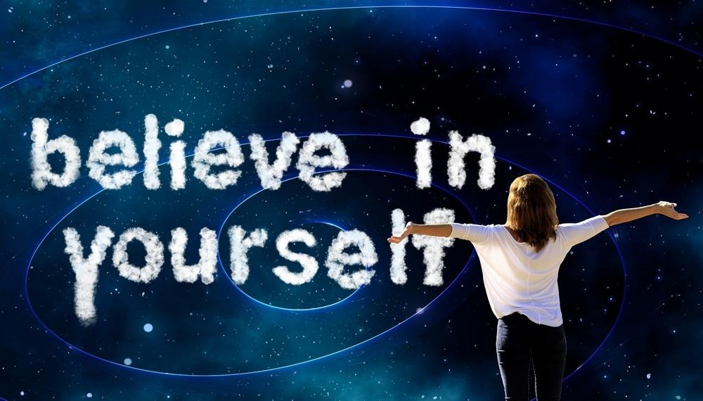 14- La confiance en soi : je suis capable