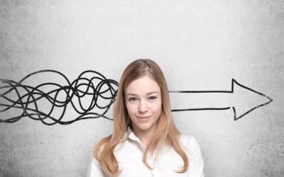 Comment démêler vos pensées rapidement et facilement ?