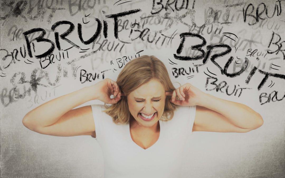 22- Conversation calme sur l'hypersensibilité au bruit