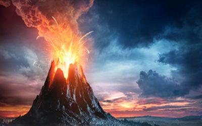 25- Êtes-vous d'un tempérament volcanique ?