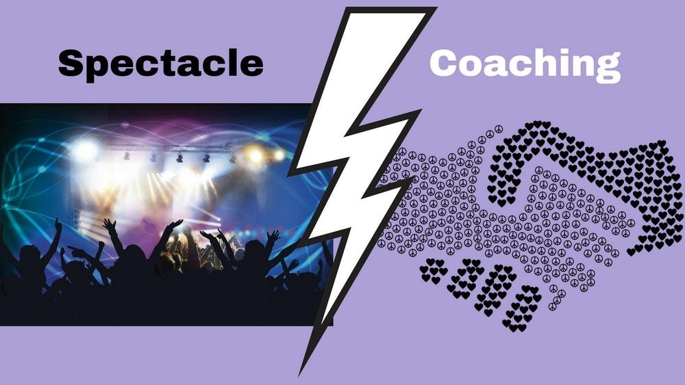 7- Le coachingde vie : réaction à l'émission Capital de M6 et mise au point sur la réalité du métier (2)